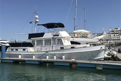 Grand Banks 46 Motoryacht for sale in Portugal for €369,000 (£331,393)