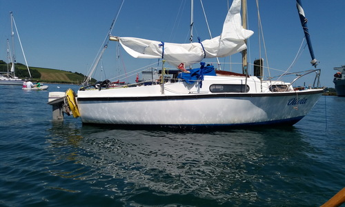 Image of Valiant 18 for sale in United Kingdom for £2,800 Cornwall, United Kingdom