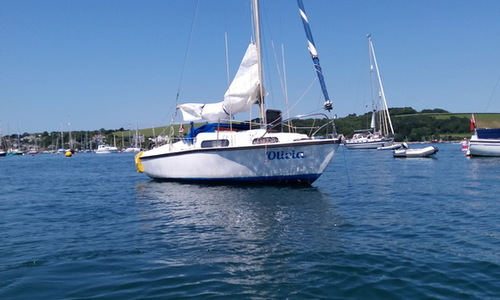 Image of Valiant 18 for sale in United Kingdom for £2,700 Cornwall, United Kingdom