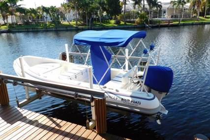 Rigid 17 Sport for sale in United States of America for $22,500 (£16,979)