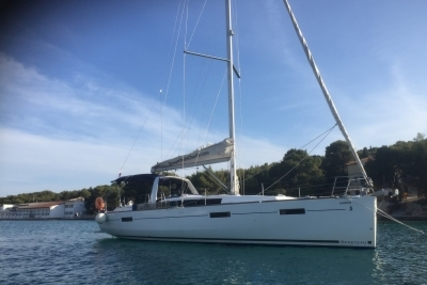Beneteau Oceanis 41 for sale in Croatia for €99,000 (£88,286)