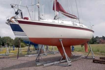 Westerly 33 Fulmar for sale in United Kingdom for £19,450