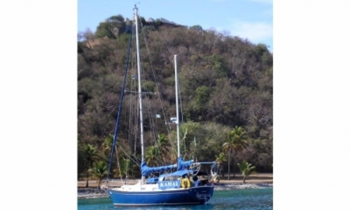 Image of Pearson 365 for sale in Saint Martin for $27,500 (£21,320) GRENADA, Saint Martin