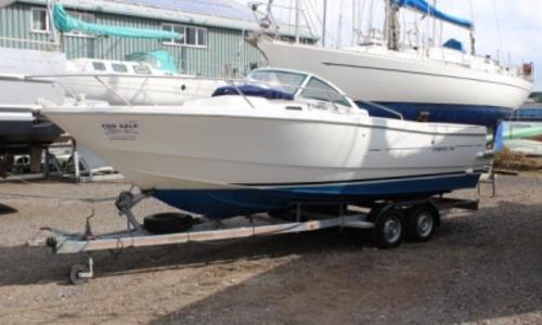 Image of Beneteau Ombrine 700 Wa for sale in United Kingdom for £13,500 IPSWICH, United Kingdom
