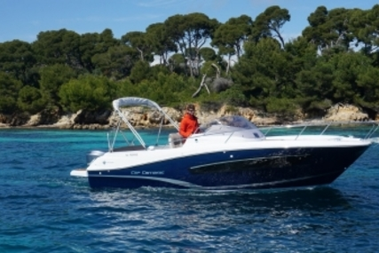 Jeanneau Cap Camarat 7.5 WA for sale in France for €58,000 (£50,479)