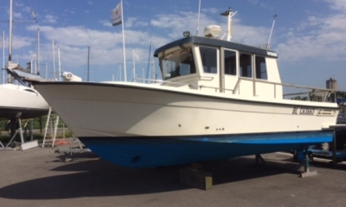 Image of Botnia 820 TARFISH for sale in France for €79,000 (£69,868) DUNKERQUE, France