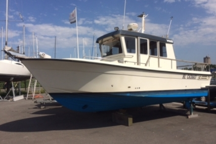 Botnia 820 TARFISH for sale in France for €79,000 (£69,981)