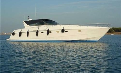 Image of Ferretti 47 Altura for sale in Italy for €95,000 (£84,024) BASILICATA, Italy