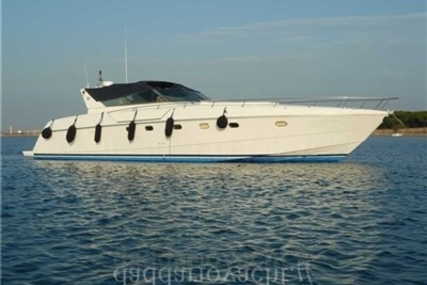Ferretti 47 Altura for sale in Italy for €95,000 (£84,024)