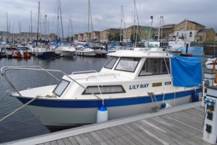 Hardy Marine HARDY 19 REGATTA for sale in United Kingdom for £7,500
