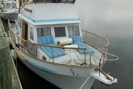 Bristol Channel  Trawler for sale in United States of America for $39,900 (£28,566)