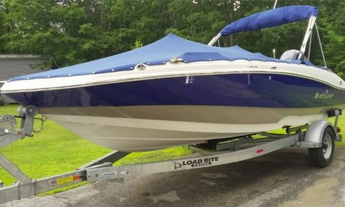Image of Nautic Star 203 SC for sale in United States of America for $34,500 (£26,210) Oxford, Maine, United States of America