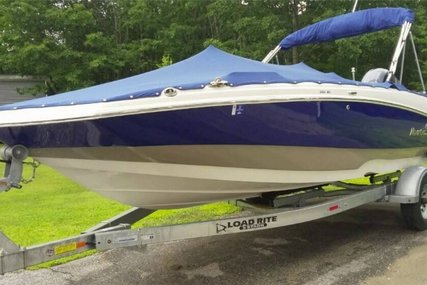 Nautic Star 203 SC for sale in United States of America for $34,500 (£27,046)