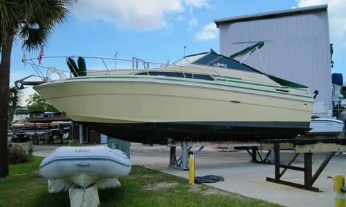 Image of Sea Ray 260 Sundancer for sale in United States of America for $17,500 (£12,513) Tarpon Springs, Florida, United States of America