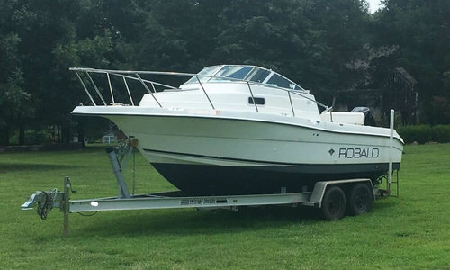 Image of Robalo 2240 for sale in United States of America for $16,700 (£12,656) Concord, North Carolina, United States of America