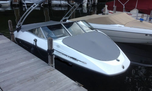 Image of Sea-doo 180 SE for sale in United States of America for $25,500 (£18,182) Lake Sunapee, New Hampshire, United States of America