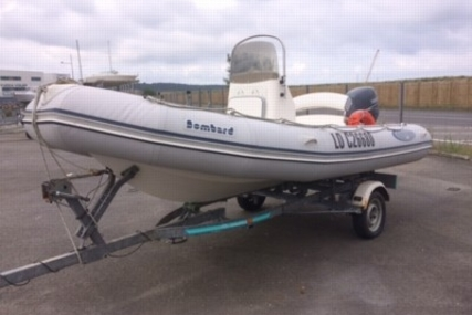 Bombard 480 SB EXPLORER for sale in France for €5,990 (£5,368)