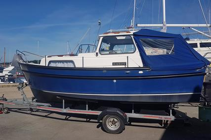 Hardy Marine Pilot 20 for sale in United Kingdom for £12,995