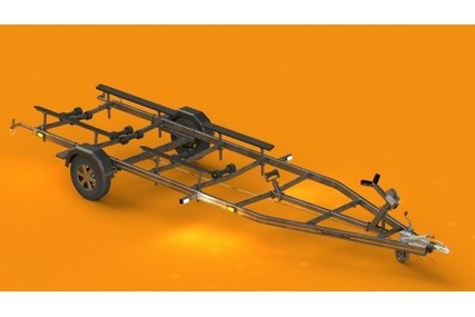 SBS TRAILERS R2/1800B for sale in United Kingdom for £2,299