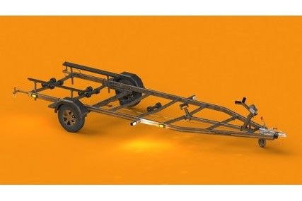 SBS TRAILERS R2/1300B for sale in United Kingdom for £1,749