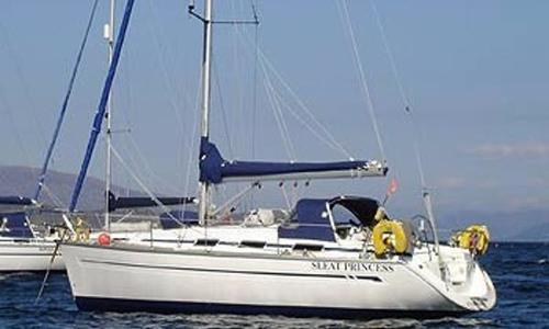 Image of Bavaria 32 for sale in United Kingdom for £34,950 Swanwick, United Kingdom