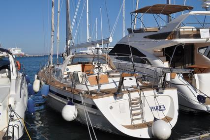 Contest 55CS for sale in Spain for €419,000 (£373,793)