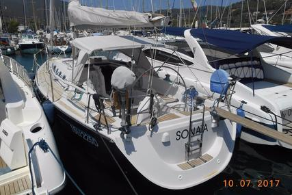 Dehler 36 for sale in Italy for €72,000 (£63,475)