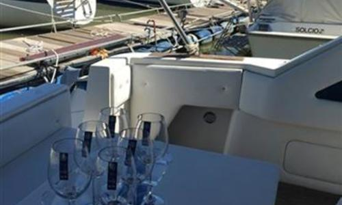 Image of Sea Ray 280 for sale in Italy for €18,000 (£15,945) Toscana, Italy