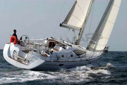 Jeanneau Sun Odyssey 42 DS for sale in Italy for €125,000 (£106,549)