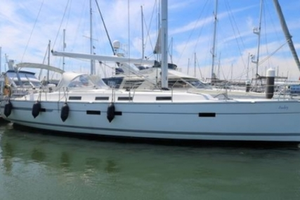 Bavaria 45 Cruiser for sale in United Kingdom for £138,000
