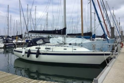 Westerly 32 Fulmar for sale in United Kingdom for 27.499 £