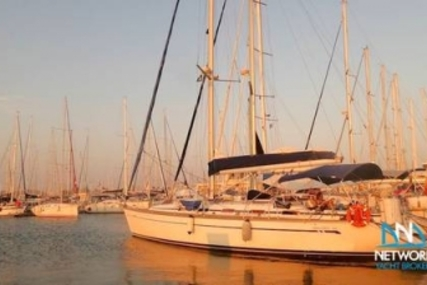 Bavaria 49 for sale in Greece for €105,000 (£93,671)