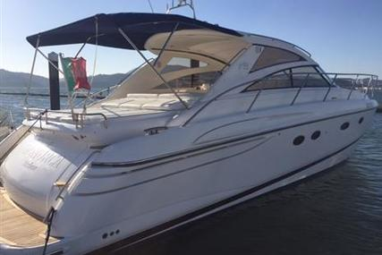 Princess V 48 for sale in Portugal for €275,000 (£245,512)
