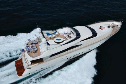 Dominator 86S for sale in United States of America for $1,995,000 (£1,437,558)