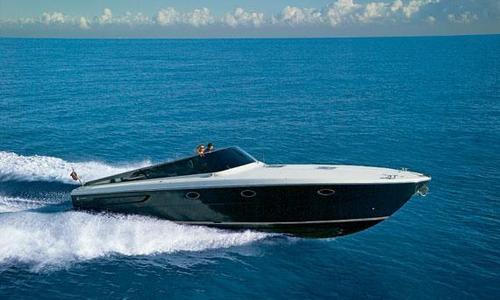 Image of Itama 40 for sale in France for €250,000 (£222,365) Cannes, France