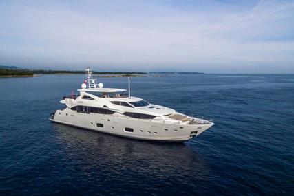 Sunseeker 34 Metre Yacht for sale in France for €4,923,720 (£4,361,636)