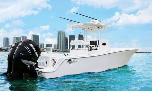 Image of Ocean Runner 2900 Center Console for sale in United States of America for $164,000 (£117,324) Miami, Florida, United States of America