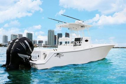 Ocean Runner 2900 Center Console for sale in United States of America for $166,000 (£125,596)
