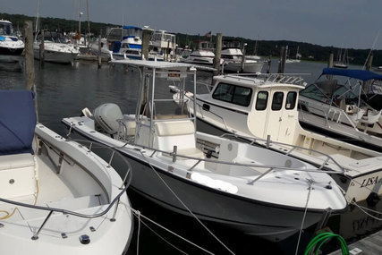 Mako 221 for sale in United States of America for $18,000 (£13,518)