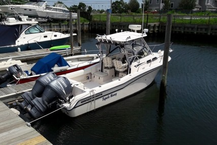 Grady-White 258 Tourney for sale in United States of America for $49,000 (£35,815)