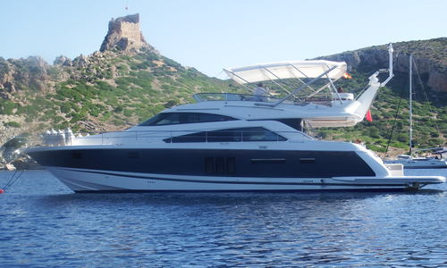 Image of Fairline Squadron 60 for sale in Spain for £975,000 Mallorca, Spain