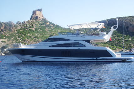 Fairline Squadron 60 for sale in Spain for £975,000