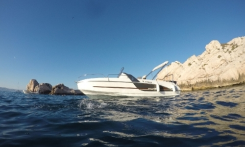 Image of Beneteau Flyer 6 Sundeck for sale in France for €35,000 (£30,808) MARSEILLE, France