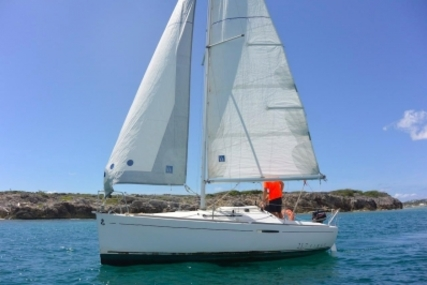 Beneteau First 21.7 S for sale in Saint Martin for €20,000 (£17,688)