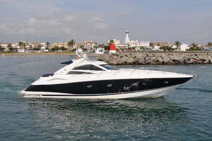 Sunseeker Portofino 53 for sale in France for €295,000 (£260,474)
