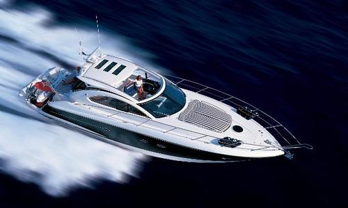 Image of Sunseeker Portofino 47 for sale in Italy for €310,000 (£271,544) Rome, Italy