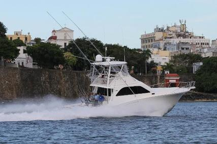 CABO 47 Flybridge for sale in Puerto Rico for $400,000 (£288,600)