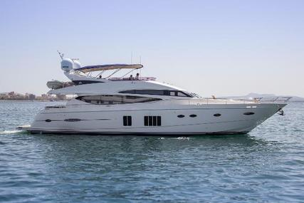 Princess 78 Motor Yacht for sale in Spain for £1,695,000