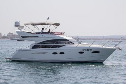 Princess 43 for sale in Spain for £549,000