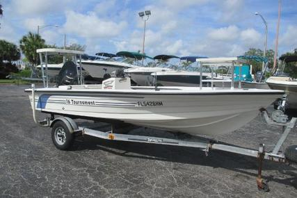 Hewes Bonefisher for sale in United States of America for $9,999 (£7,489)